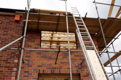 trusted extension quotes Park Hill